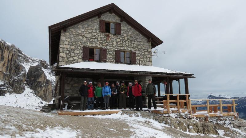 kostner-hutte