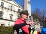 Rajd 100 lat wojny polsko-czechosłowackiej, 30-31.3.2019 (niedziela)