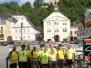 Rajd Rowerowy 2016, Hradec Králové, sierpień