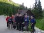Tatry, 24 - 27 czerwca