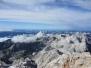 Triglav  2864 m, 16.8.
