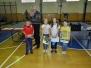 Turniej tenisa stołowego szkół podstawowych, 3.12.