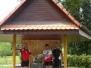 Bojkovice, obóz kolarski