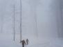 Zimowy Rajd, Ostry, 17.4.2021